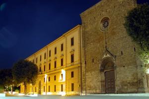 Celebrazione penitenziale in Sant'Agostino: la misericordia di Dio supera l'umana indegnità