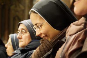 Avanti con gioia: la cura del prossimo come chiave della vita religiosa