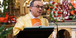 Mons Pompili al Giugno antoniano: «La 'vita spericolata' che ci è rimasta è quella del Vangelo»