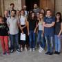 L'impegno dei giovani per i beni culturali: in Curia i volontari del Servizio Civile