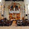 Riapre la chiesa di San Domenico. Messa con il vescovo nel giorno della memoria liturgica