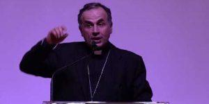 Inaugurazione Centro Pastorale S. Michele Arcangelo / Intervento di Mons Domenico Pompili
