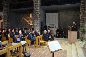 Valle del Primo Presepe, conferenza stampa a Greccio