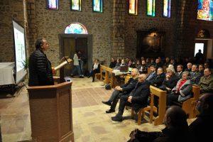 Valle del Primo Presepe: presentata a Greccio l'iniziativa della Chiesa di Rieti