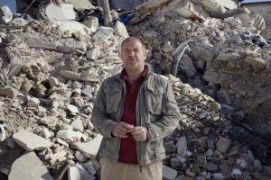 Chiedilo a loro: le storie del sisma nello spot dell'8×1000