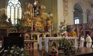 Giugno Antoniano 2020, i festeggiamenti si spostano a Sant'Agostino e piazza Mazzini