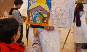 Valle del Primo Presepe: si riparte dalle scuole