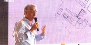 """Forum Comunità Laudato si' / Stefano Boeri presenta la """"Casa del Futuro"""""""