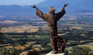 """Festival Francescano di Rieti """"Con Francesco nella Valle"""": il 28 settembre la conferenza stampa"""