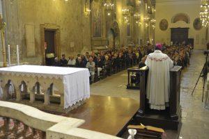 San Francesco maestro dell'incontro e del dialogo tra le civiltà