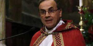 Acqua, cultura e francescanesimo: la rivoluzione gentile del vescovo Domenico