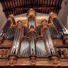 Rieti festeggia il compleanno di Bach. Maratona musicale sull'organo Dom Bedos-Roubo