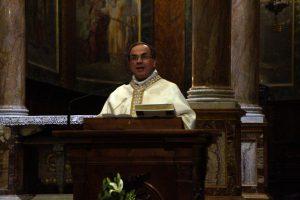 Il vescovo Domenico all'Epifania: «Riscopriamo la grande gioia che provarono i Magi adorando Gesù»