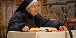Le scritture e il racconto della fede: meditazione di madre Stefania Monti