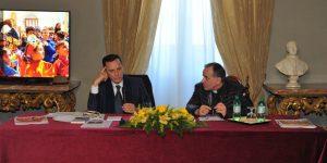 Andrea Monda a Rieti: Comunicare non è distribuire notizie, ma mettere in comune e creare relazioni