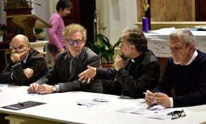 Chiesa, Ater, Fondazione Varrone e Loco Motiva insieme per creare un Polo per l'Autismo a Rieti