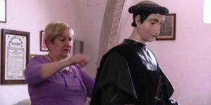 Ha preso il via il Giugno Antoniano Reatino