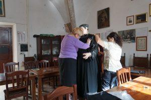 Tra commozione e tradizione sant'Antonio si veste a festa