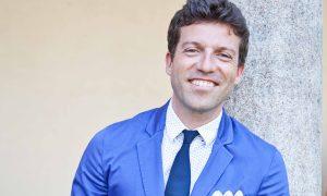 """""""Miracoli a Lourdes"""": il giornalista Fabio Bolzetta presenta il libro sulle miracolose guarigioni al Giugno Antoniano"""