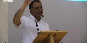Padre Kureethadam: «Laudato si' e futuro del lavoro, uno sguardo globale»