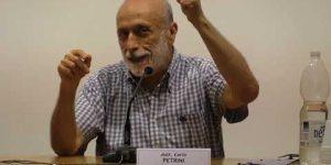 Carlo Petrini: le Comunità Laudato si' per la cura della casa comune