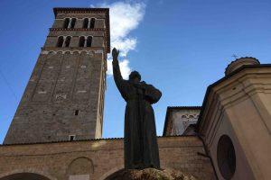 Valle del Primo Presepe e Wikimedia per promuovere le bellezze della Valle Santa: il concorso è aperto a tutti
