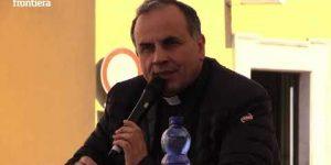 """Mons Domenico Pompili: """"Il valore dell'accoglienza tra cuore e ragion di stato"""""""