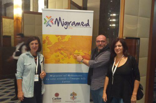 Anche la Caritas di Rieti al Migramed Meeting di Istanbul