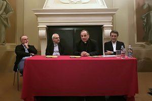 Monsignor Pompili: «Le parrocchie si mobilitino per tradurre in gesti concreti la Laudato si'»