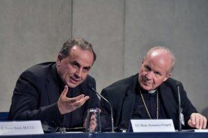 Monsignor Pompili: «Il messaggio ecologico è il vero e unico messaggio del Sinodo»