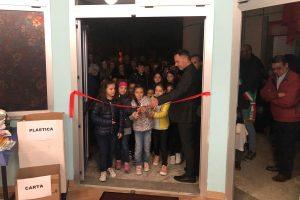 Nuovi spazi per i bambini: Caritas arricchisce la parrocchia di Borgovelino di una nuova sala polivalente
