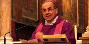 Il vescovo Pompili: «Non si può essere credenti, senza essere credibili»