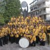 Per San Sebastiano l'ACMA di Antrodoco si esibisce a San Domenico
