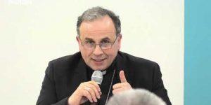 RiData 02. Introduzione di Mons Domenico Pompili