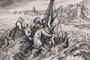 Il vescovo: «la pandemia ci ricorda che la vita è un rischio»
