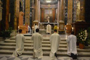 Corpus Domini in Cattedrale