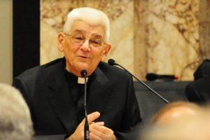 Domani i funerali di monsignor Chiarinelli, camera ardente da oggi in Cattedrale