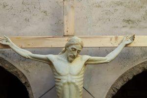 I volti di un Cristo che non ci abbandona mai