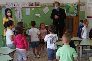 Iniziato il nuovo anno scolastico negli istituti paritari reatini