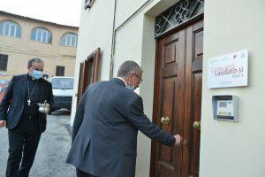 Inaugurazione Casa Comunità Laudato si' – Polo Sant'Eusanio