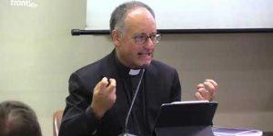 """«Un dialogo che va approfondito». Padre Antonio Spadaro presenta """"Terrafutura"""""""