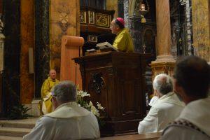«Annunciare, avvicinare, costruire»: chiuso con la Messa in Cattedrale l'Incontro Pastorale