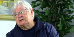 Don Giorvanni: dal garage alla chiesa senza mai scoraggiarsi