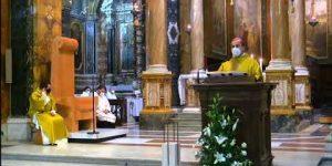 La paziente attesa dei religiosi è il segno di una Chiesa profetica