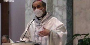 Giornata del Malato: «Slancio e audacia per andare incontro a chi è nel bisogno»