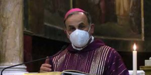 Il vescovo: «Riequilibrare il nostro cuore ossigenandolo con la Scrittura»