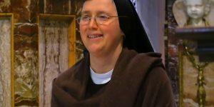 Suor Francesca Zambelli: «La sapienza si prende cura di quanti la cercano»