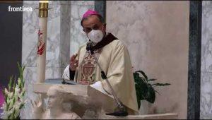 Primo maggio, il vescovo «il lavoro dell'uomo prosegue l'opera della creazione»