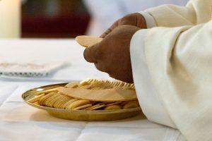 L'assemblea eucaristica