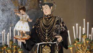 Festa di sant'Antonio – Omelia del vescovo